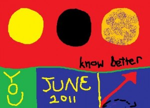 June 2011 eclipse season