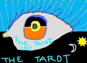 The tarot incorporated