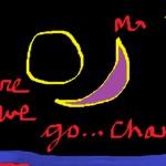 New Moon in Scorpio Eclipse
